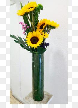 Floral Design, Vase, Cut Flowers, Flower PNG image with transparent background