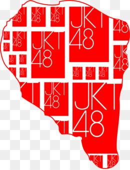 JKT48 Logo AKB48 SDN48 Font - taurus png download - 512*512