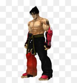Free Download Street Fighter X Tekken Jin Kazama Kazuya Mishima Ling