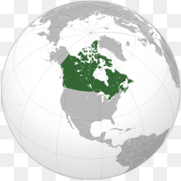 Map Of Canada On Globe.Mps Systems North America Inc Map Projection Canada Globe Map
