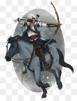 Haytham Kenway PNG and Haytham Kenway Transparent Clipart