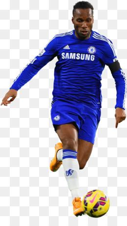1cc186f31 Didier Drogba Football player Team sport Jersey YouTube - tomas ...
