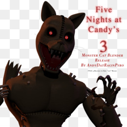 Free download Monstercat Five Nights at Freddy's 3 Five