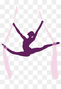 free download acrobatics aerial silk circus pole dance gymnastics