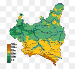 Free Download Second Polish Republic Map Galicia Interwar Period