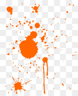 Kisspng Paint Wagon Leicester Color Splat Clip Art Spetter B D F on Mouth Clip Art