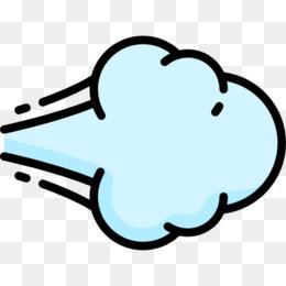 Rüzgarlı Hava Png Ve Psd ücretsiz Indirme Rüzgar Hava öklid Vektör