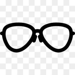 59c349a85b46 Free download Sunglasses Goggles Face Optics - glasses png.
