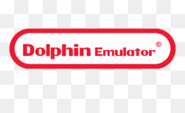 Free download GameCube Wii Dolphin Logo Emulator - dolphin png