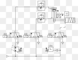 schematic circuit diagram wiring diagram pneumatic circuit electronic  circuit - design