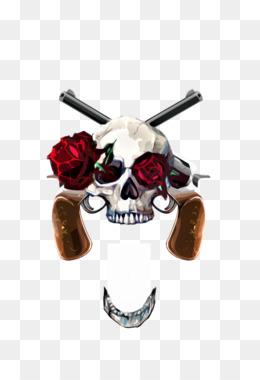 Guns N Roses PNG and Guns N Roses Transparent Clipart Free