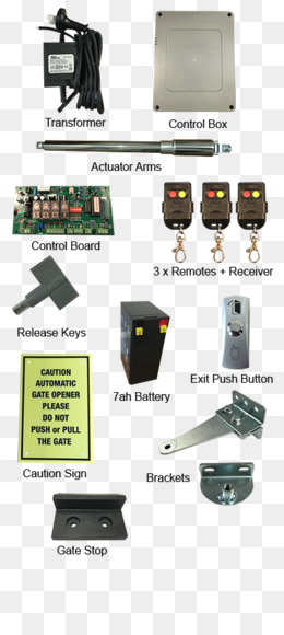 Free download Electric gates Electricity Remote Controls