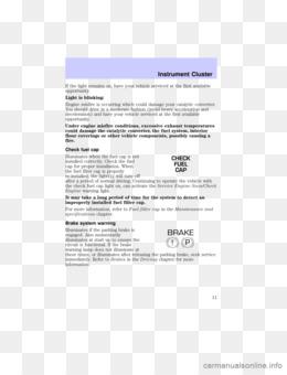 lincoln ls 2002 manual