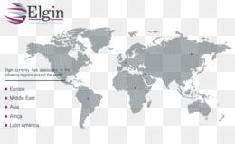 Deviantart illustration mammal map dotted world map png download png gumiabroncs Images
