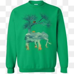 Christmas jumper T-shirt Sweater Pembroke Welsh Corgi - american ... 2c81b89b9