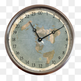 Earth, Flat Earth, Flat Earth Society, Clock, Wall Clock PNG image with transparent background