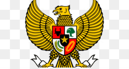 Proclamation Of Indonesian Independence National Emblem Of