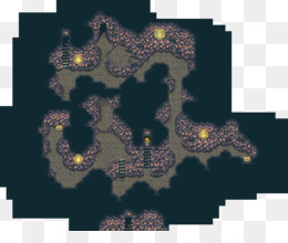 Final Fantasy VI Map ZOZO Metropolis M Bourgs du Japon - map 976*880 ...