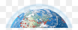Earth, World, Globe PNG image with transparent background