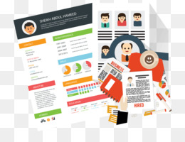 infographic cv thank you for downloading