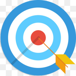 Computer Icons, Goal, Icon Design, Target Archery, Circle PNG image with transparent background