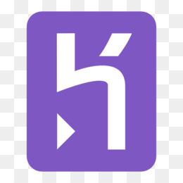 Heroku logo font