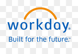 Workday Logo 3600*1890 transprent Png Free Download - Text