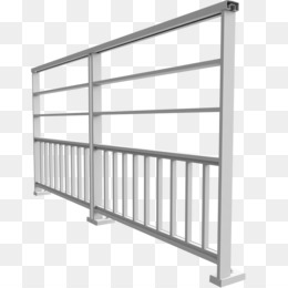 Free download Building information modeling Guard rail AutoCAD