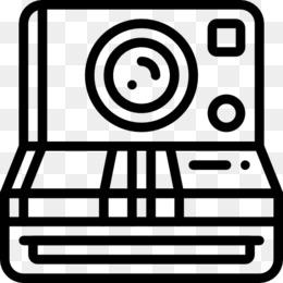 Photographic Film Cartoon Instant Camera Polaroid Corporation