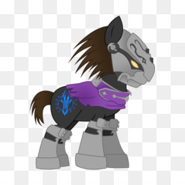 Darksiders II Pony Four Horsemen of the Apocalypse God of