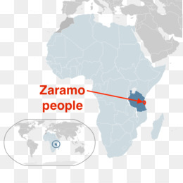 Free download West Africa Zambia World Tunisia South Africa - map png.