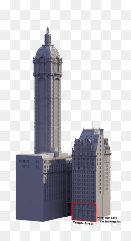 La construcción de 1271 de la Avenida de las Américas Rascacielos ...