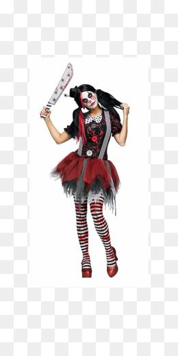halloween costume spirit halloween evil clown woman evil clown