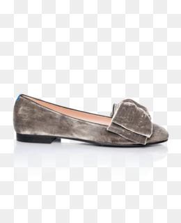 Download Similars. Ballet flat Slipper Slip-on shoe Suede - Flat footwear 96d418b99