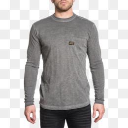 0387fcd19 T-shirt Sleeve Cowboy Clothing - T-shirt png download - 1928 2176 ...