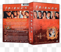 Friends Season 3 Poster 700*540 transprent Png Free Download