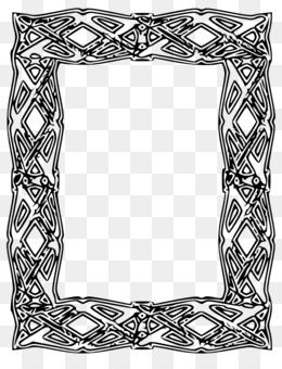 mirror frame outline. PNG Mirror Frame Outline