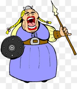 it ain t over till the fat lady sings cartoon opera singer clip art rh kisspng com
