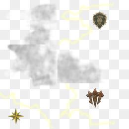 Desktop Wallpaper Leaf Computer Pattern - Leaf