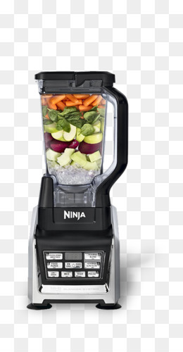 נפלאות Free download Blender Home appliance Ninja Nutri Ninja Auto-iQ MO-74