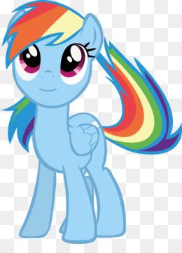 free download my little pony rainbow dash cartoon my little pony png