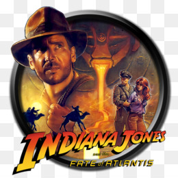 Free download michael land indiana jones and the fate of atlantis.