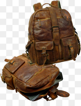 Backpack Leather Handbag Duffel Bags Old Bag
