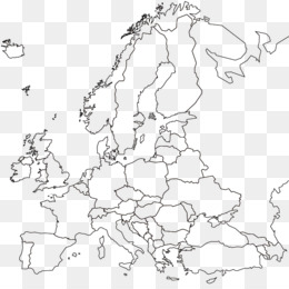 Eastern Europe Blank Map Free download world map png.