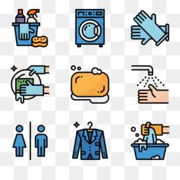 Hausarbeit Png Und Psd Kostenloser Download Wäsche Kleidung Vector