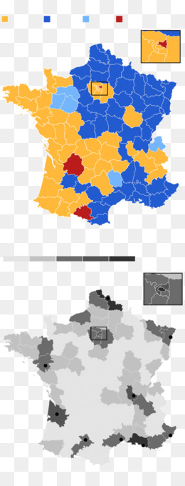 Map Of France Voting.French Presidential Election 2017 France Map Politician France