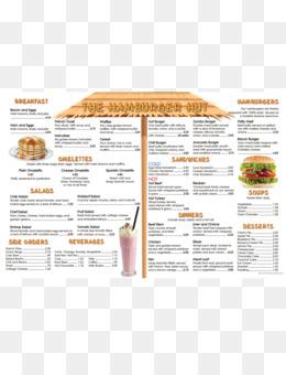 Hamburger Arbeitsblatt Mathematik-Menü von McDonald \' s - Mathematik ...