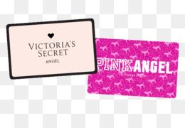 Victorias Secret Credit Card Pink Payment