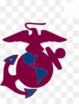 clip art united states marine corps eagle globe and anchor logo rh kisspng com marine clip art images marine clipart