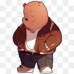 we bare bears png we bare bears transparent clipart free download